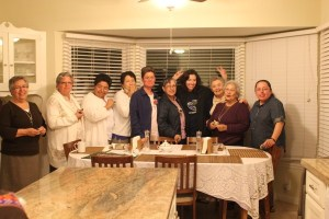 Ili and the Company of Mary Sisters, Santa Ana